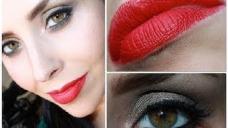 Make up autunnale con Giuliana Makeupdelight! (VIDEO)