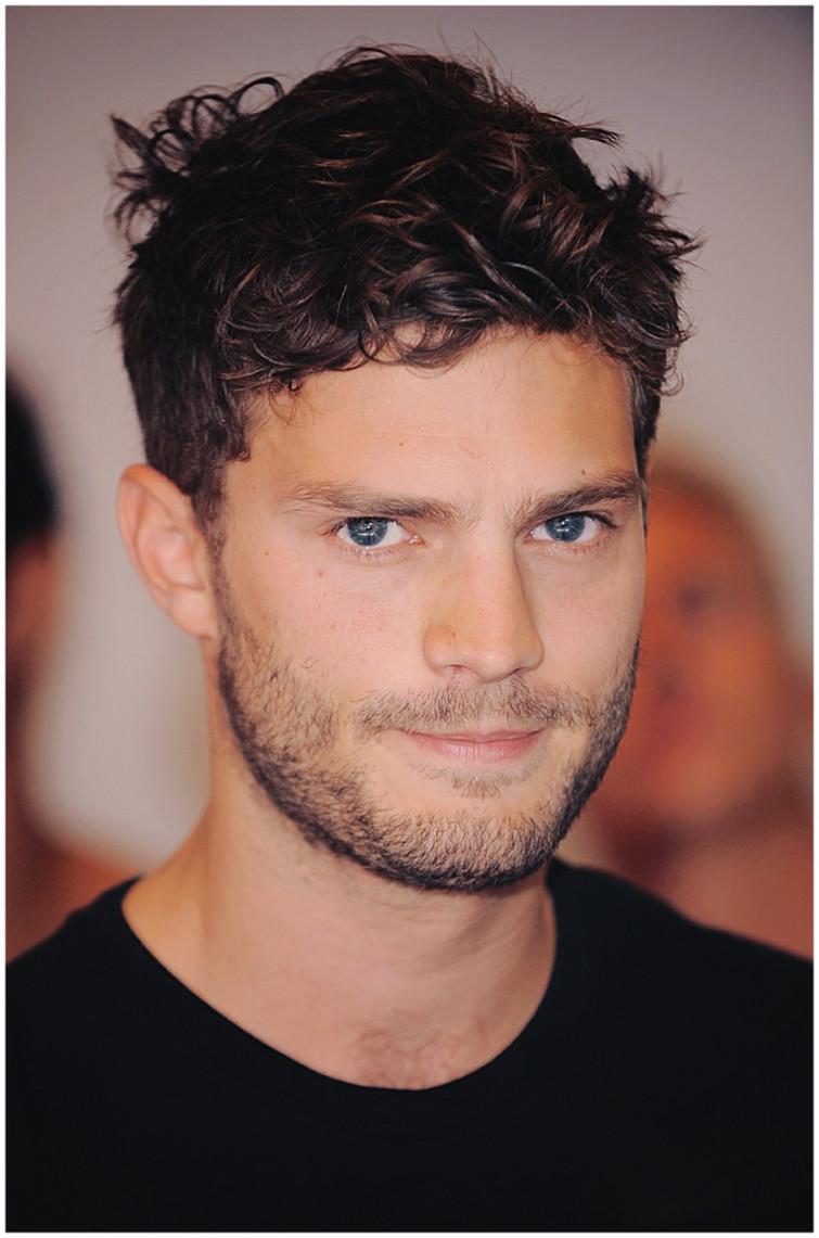 Christian Grey, scelto l'attore per cinquanta sfumature di grigio