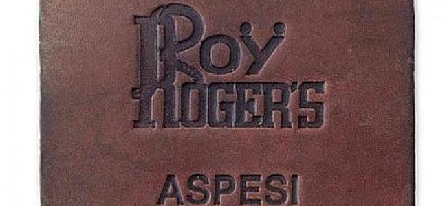 Roy Roger's e Alberto Aspesi insieme per una collezione limited edition