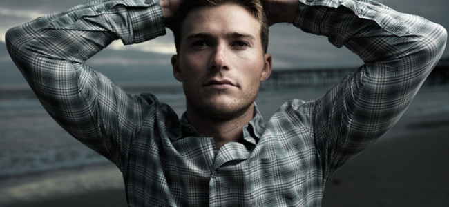 Cinquanta sfumature di grigio: sarà Scott Eastwood il protagonista del film?