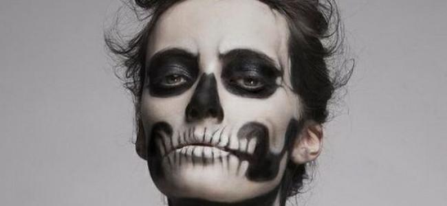 Halloween: attenzione ai trucchi low cost