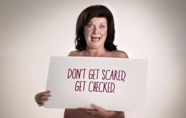 Vietata in Nuova Zelanda una campagna per la prevenzione del cancro al seno