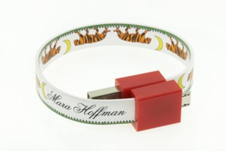 Su eBay i braccialetti USB