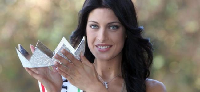 """Francesca Testasecca: """"Per Miss Italia ho rischiato l'anoressia"""""""