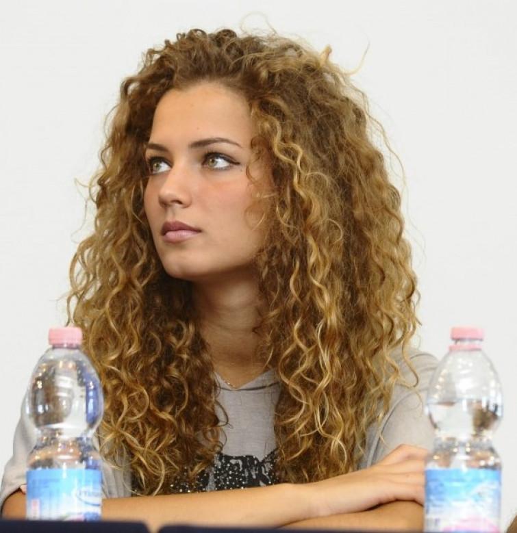 """Miss Italia, Giusy Buscemi a Mitindo: """"felice per Giulia, è bella e intelligente: la Sicilia continua a farsi valere"""""""