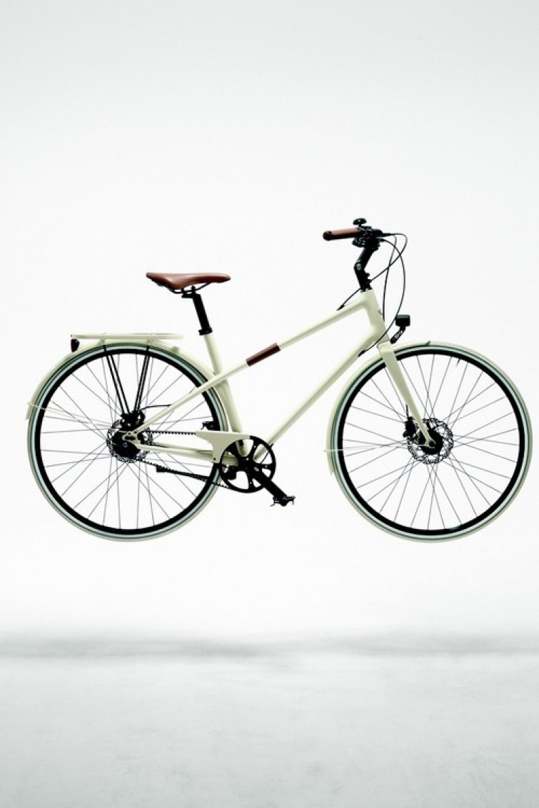 Ecco le bici ultraleggere di Hermès, a $11.000!
