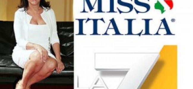 Patrizia Mirigliani: Mediaset voleva cambiare nome al concorso