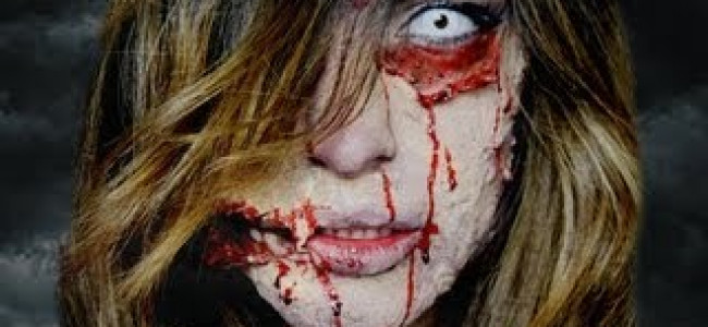Tutorial trucco Halloween: Zombie!
