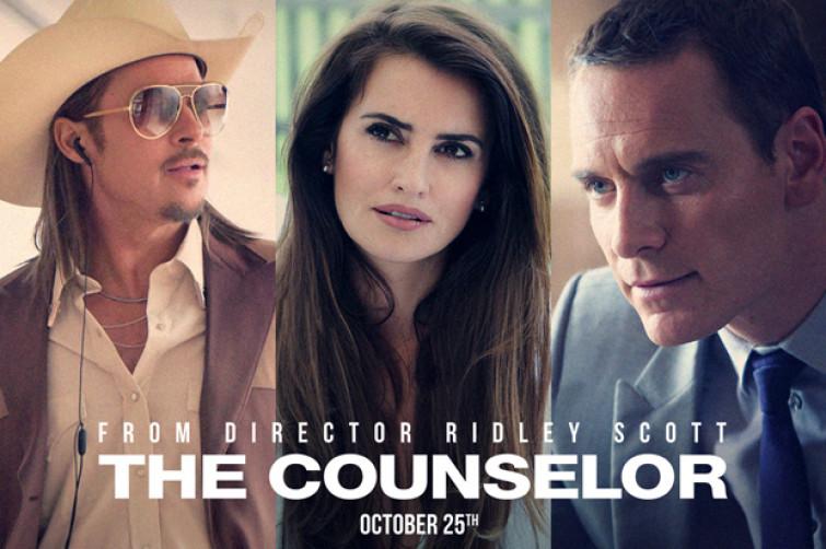 Giorgio Armani e 20th Century Fox per il film The Counselor