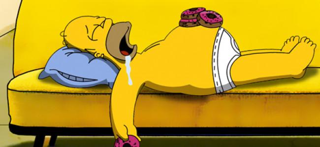 Dormi come mangi, una nuova ricerca svela il collegamento tra cibo e sonno