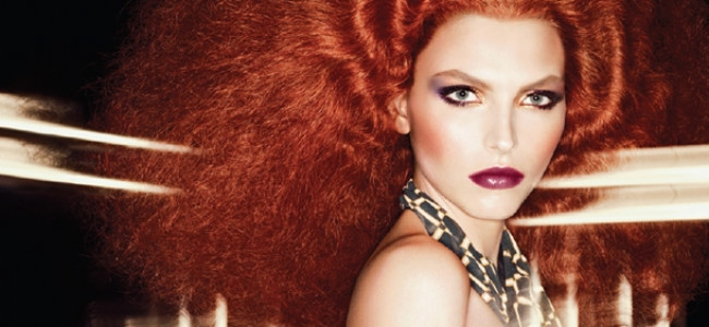 Natale 2013: MAC presenta Divine Night