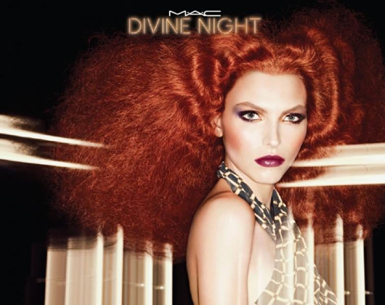 Natale 2013: MAC presenta Divine Night
