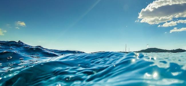 Il panorama mozzafiato dell'Oceano in Nuova Zelanda [FOTO]