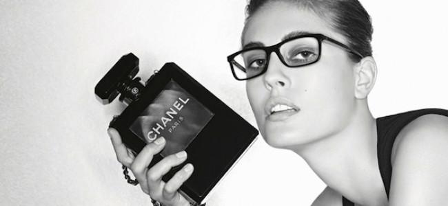 Chanel, la collezione occhiali Prestige 2013 [FOTO]