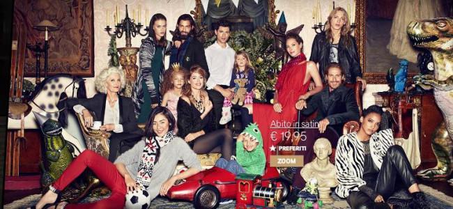 I look per le feste di H&M