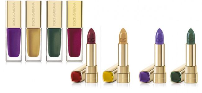 Dolce & Gabbana, Sicilian Jewels in edizione limitata