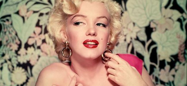 """Tutti pazzi per Marilyn, """"sogno proibito d'America"""""""
