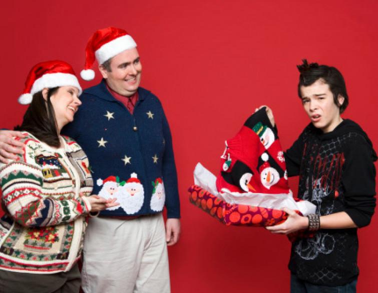 """Natale 2013 all'insegna del """"riciclo creativo"""" ed ecologico, purchè sia fatto con classe!"""
