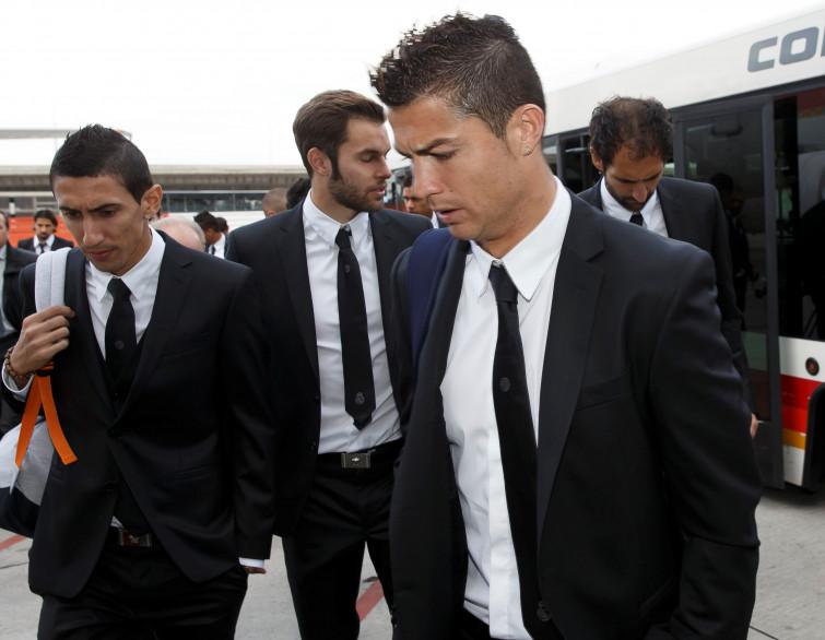 Le divise del Real Madrid saranno firmate Versace