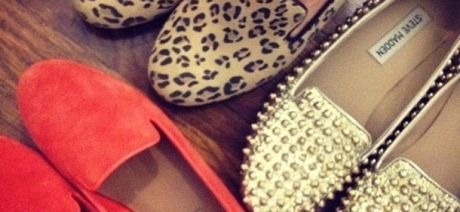 Loafers: le scarpe trend del momento