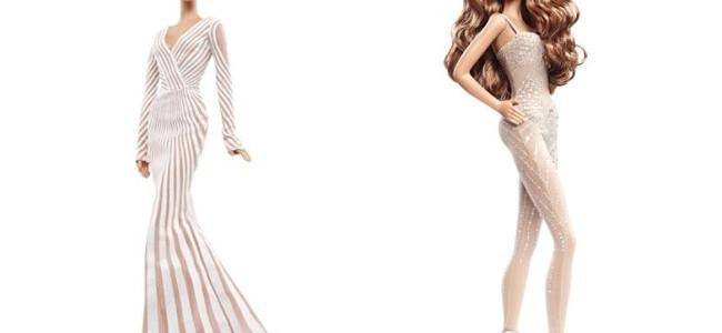 J.Lo diventa Barbie ma senza il suo fantastico lato B