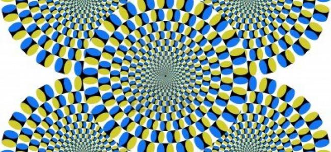 """Le simpaticissime """"illusioni ottiche"""" [FOTO]"""
