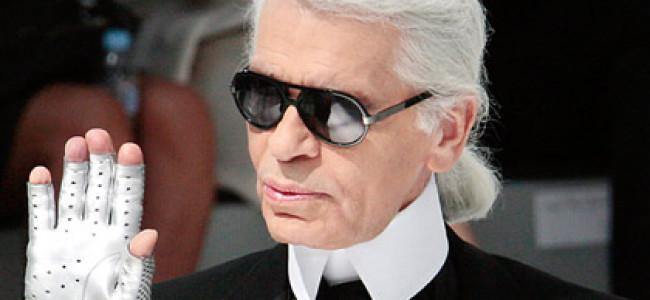"""Karl Lagerfeld: """"Nessuno vuole vedere donne formose in passerella, sono solo grasse"""""""