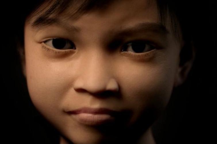 Sweetie: la bimba virtuale che incastra i pedofili (VIDEO)