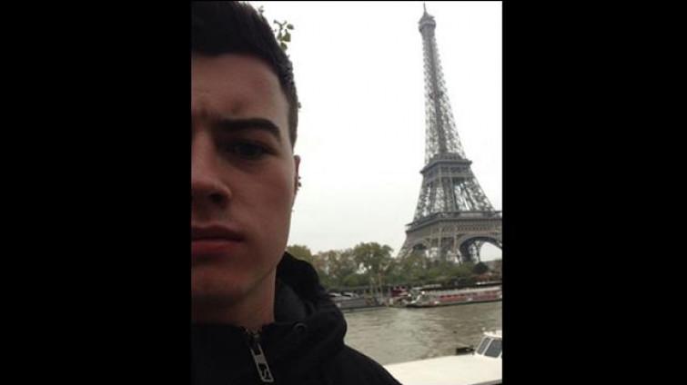 Si ubriaca a Manchester, si risveglia a Parigi [FOTO]