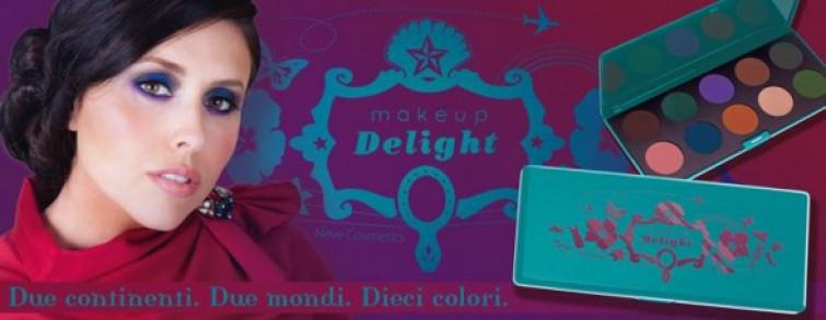 Giuliana Makeup Delight lancia la sua palette in collaborazione con Neve Cosmetics! [VIDEO]