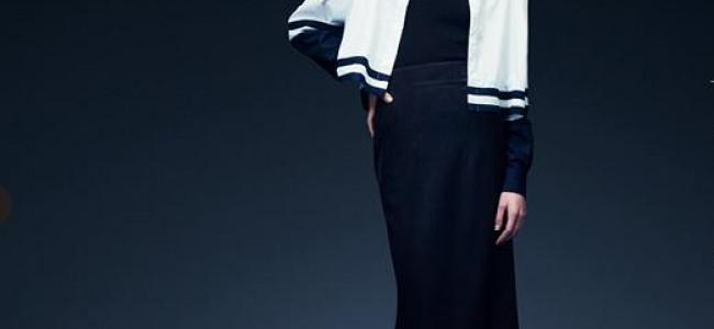 H&M: torna il look navy