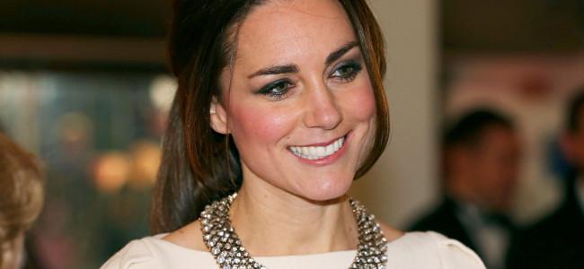 Kate Middleton nuovamente incinta. Sarà vero?