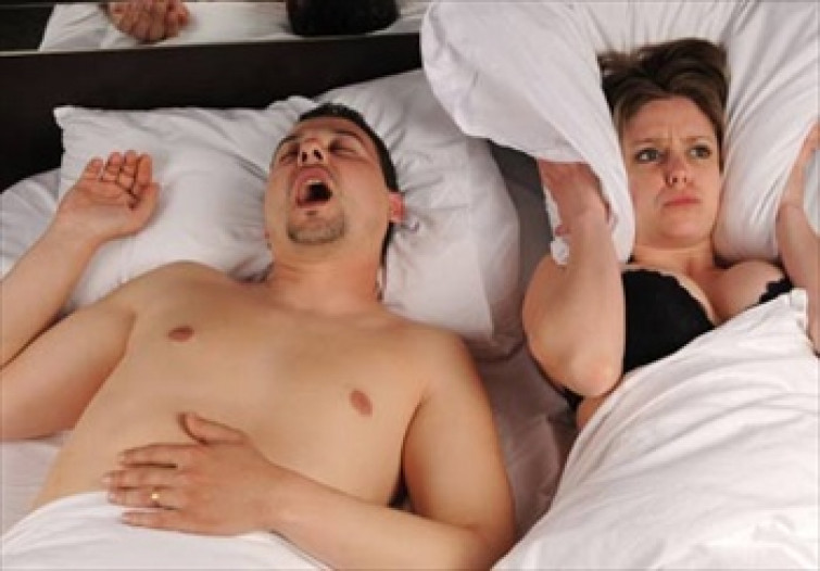 Apnea notturna: cause e rimedi del più diffuso disturbo respiratorio del sonno