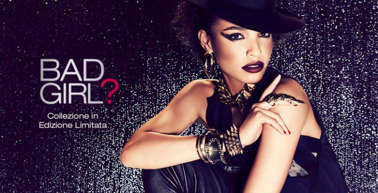 Bad Girl?: la nuova collezione di Kiko