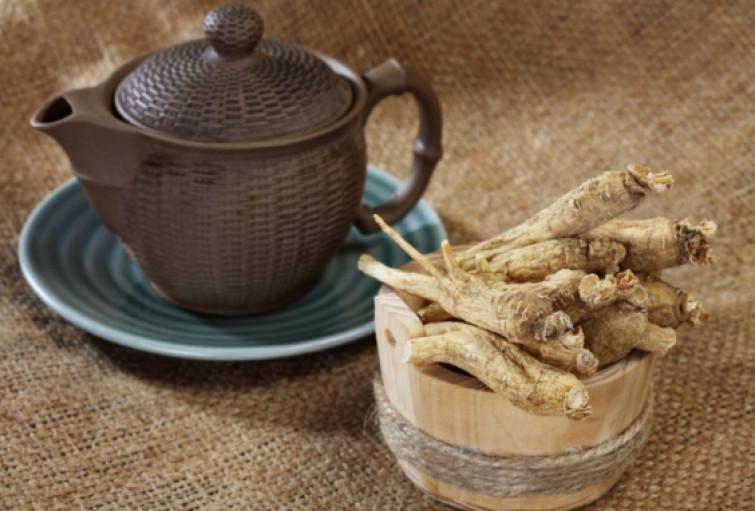 Ginseng: pianta erbacea millenaria ed efficace rimedio naturale per tutti i mali