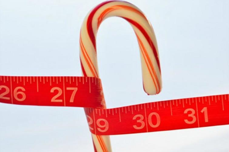 Come ritornare in splendida forma prima delle fatidiche abbuffate natalizie