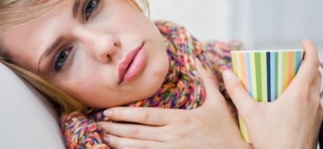 Mal di gola: tutti i rimedi naturali che danno sollievo alla gola irritata