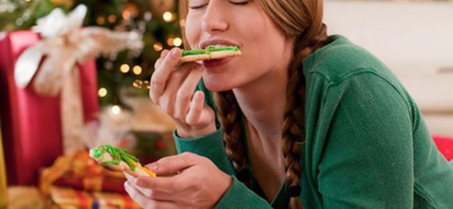 Pericolo chili di troppo? Ecco cosa fare per non ingrassare a Natale!