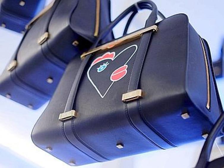 The Heart of Freedom la collezione di borse lanciata da Porsche Design