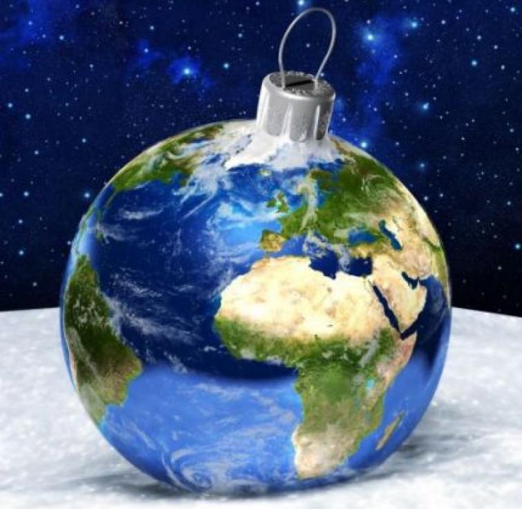 Festività natalizie 2013: facciamo un regalo all'ambiente con i consigli ecologici di Greenpeace!