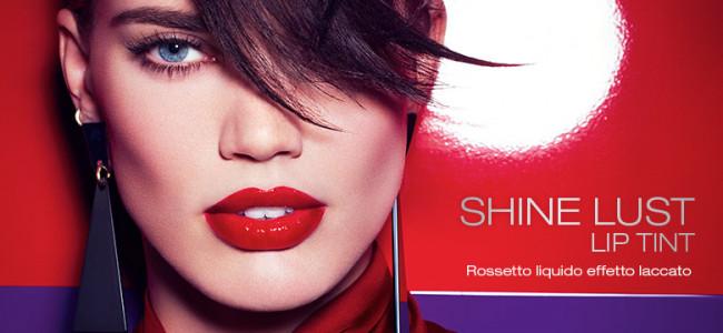Shine Lust Lip Tint: il rossetto liquido di Kiko ideale per le feste