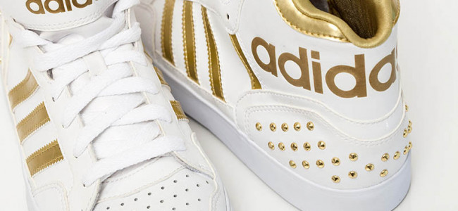 Ecco le nuove Adidas Originals (FOTO)