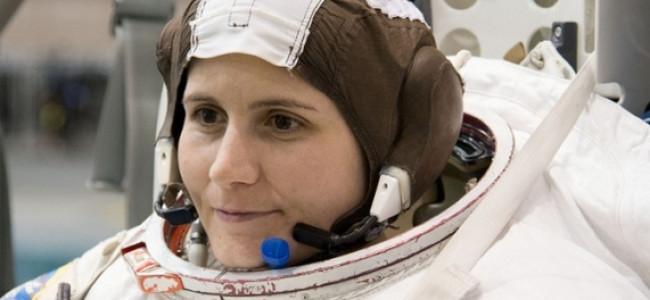 Futura: la missione spaziale con Samantha Cristoforetti, la prima italiana nello spazio