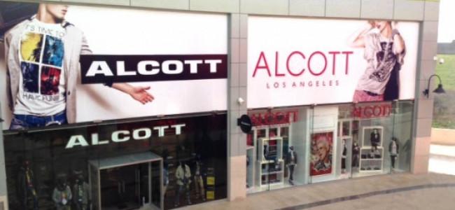 Alcott apre il primo concept store in Bulgaria