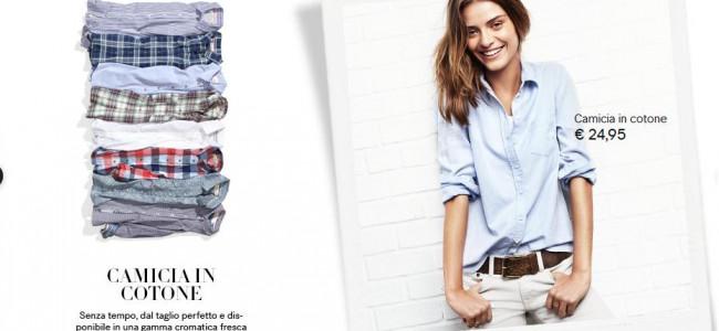 Essenziali L.O.G.G: i capi senza tempo di H&M