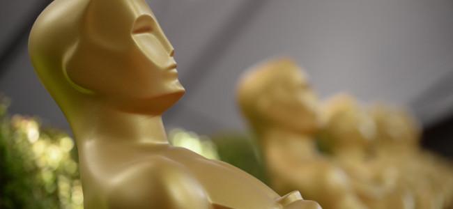 Tutto pronto per la Notte degli Oscar