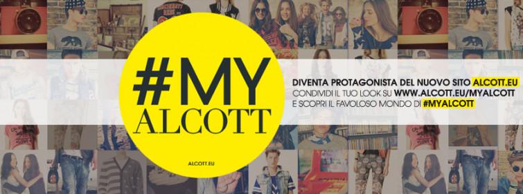 #MyAlcott: il nuovo social network integrato
