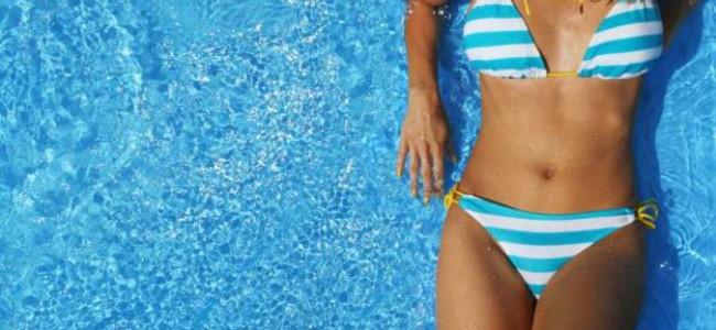 Il segreto per un corpo perfetto? L'idratazione