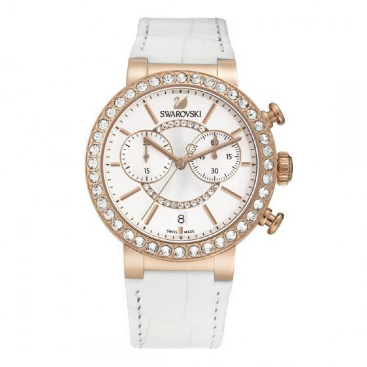 Citra Chrono: il nuovo orologio Swarovski