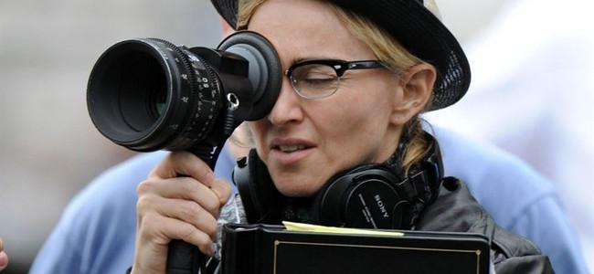 """""""Adé: A Love Story"""": Madonna regista per la terza volta"""